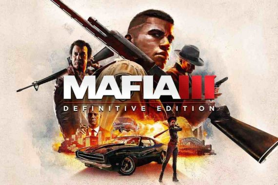 Mafia 3 Definitive edition: requisiti per PC