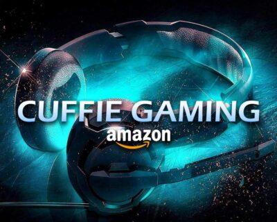 Migliori cuffie gaming economiche: le offerte di Amazon
