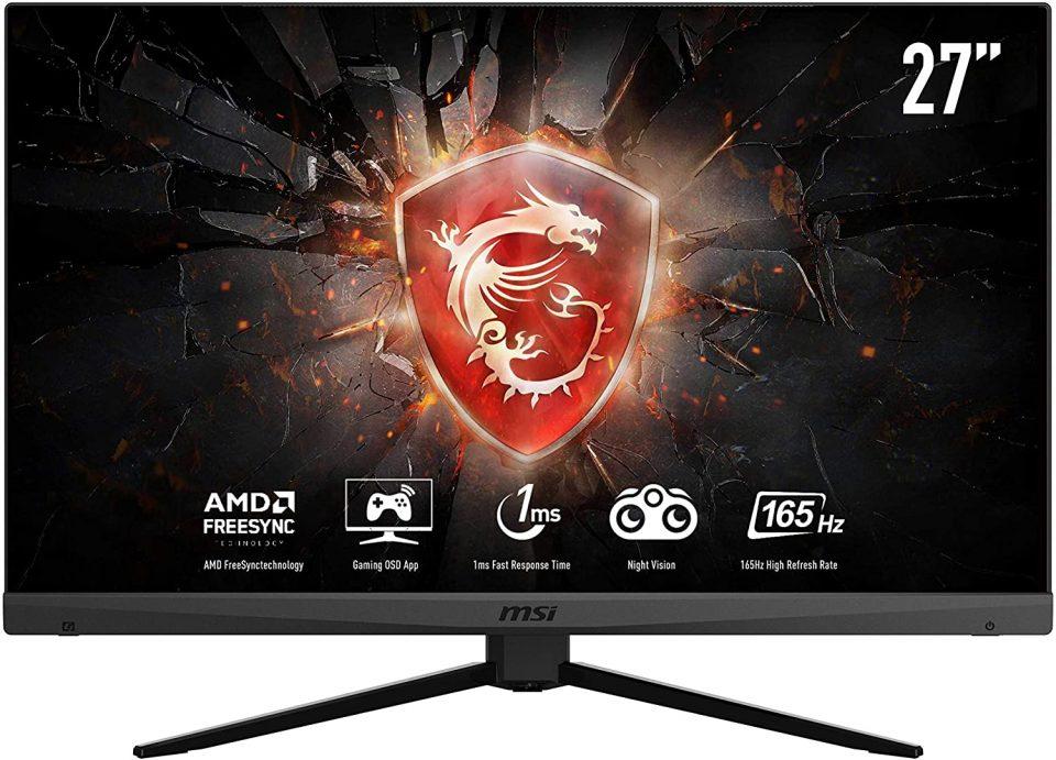migliori-monitor-gaming-msi-optix-mag272