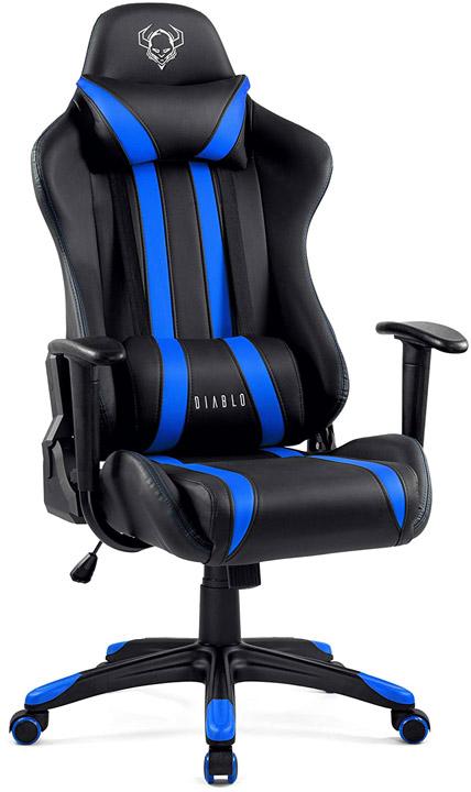 migliori-sedie-da-gaming-diablo-x-one