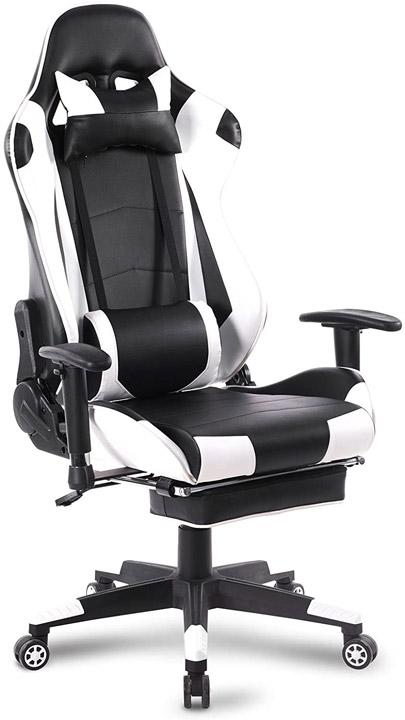 migliori-sedie-da-gaming-woltu-pu-bs14ws