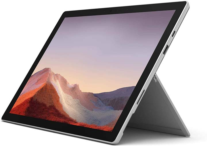 migliori-tablet-microsoft-surface-pro-7