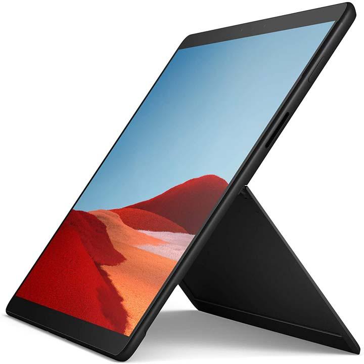 migliori-tablet-microsoft-surface-pro-x