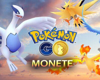 Monete Pokémon Go: aggiornamenti su come guadagnare
