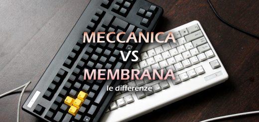 tastiera-meccanica-vs-membrana