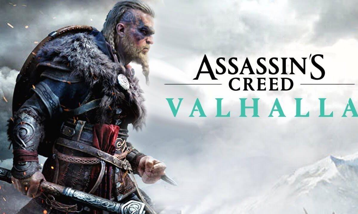 Assassin's Creed Valhalla: data di uscita, trailer e prezzo
