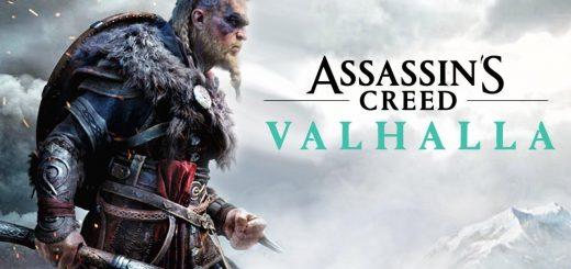 Assassin's Creed Valhalla data di uscita