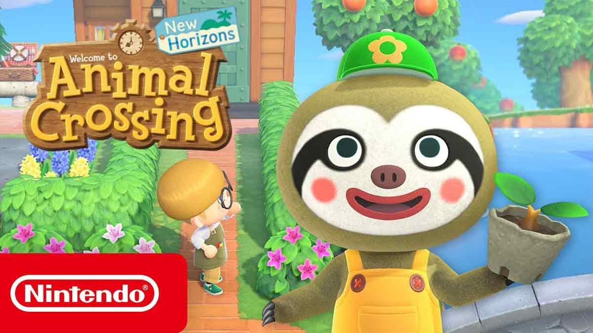 Animal Crossing: New Horizons – Recensione