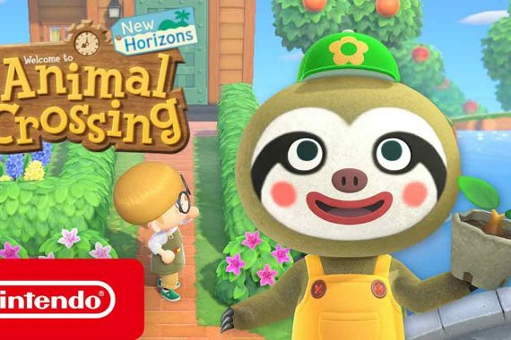 Animal Crossing: New Horizons – Recensione