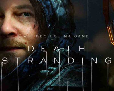 Death Stranding: requisiti di sistema per PC