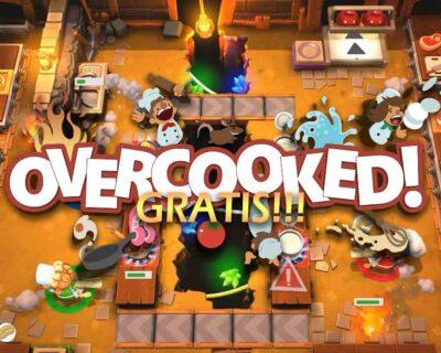Epic Games Store: Overcooked tra i giochi gratis per PC