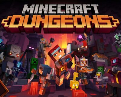 Minecraft Dungeons: requisiti di sistema per PC