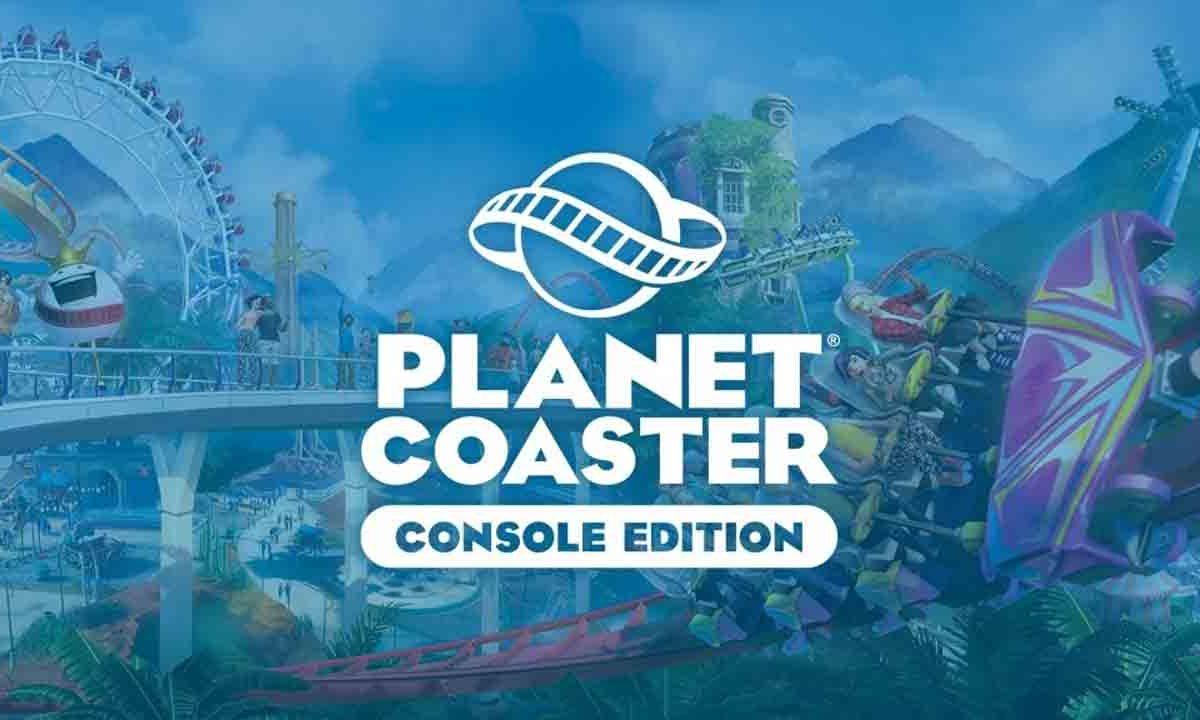 Planet Coaster: Console Edition in uscita, ecco quando…