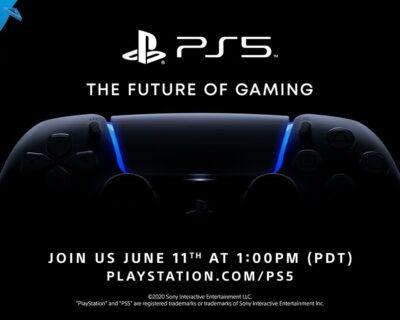 PlayStation 5: Presentazione della console di Sony