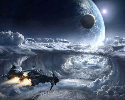 Star Citizen: Requisiti di sistema per PC