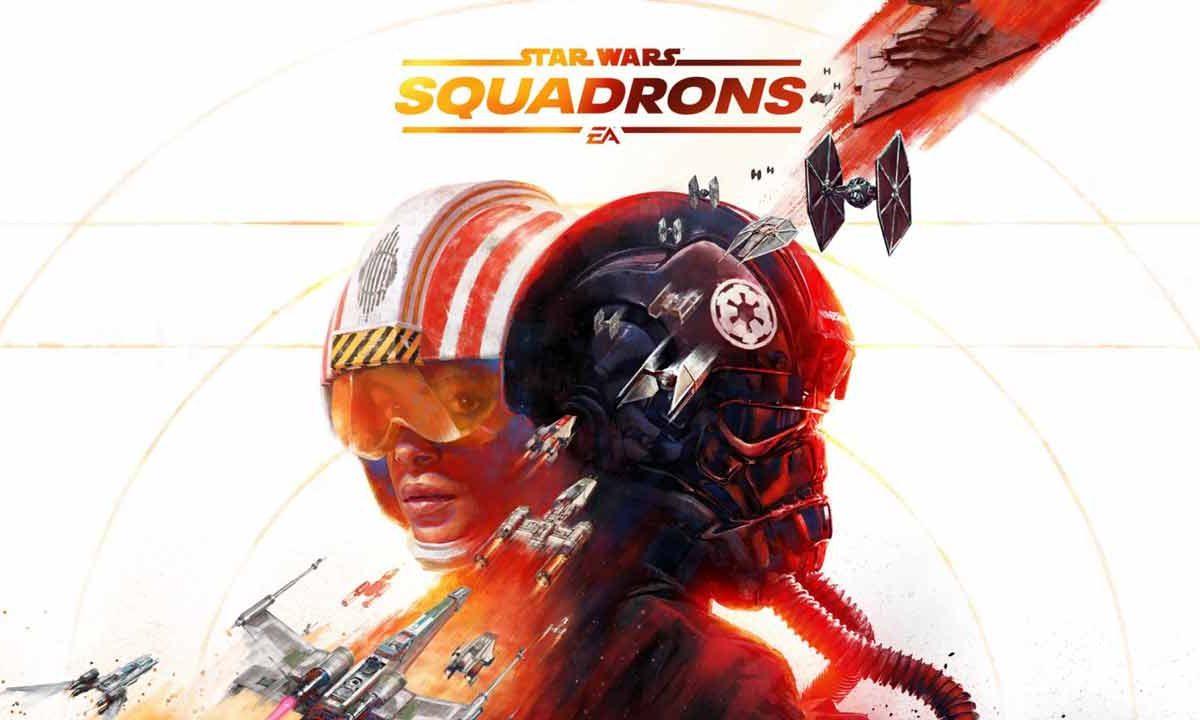 Star Wars Squadrons: requisiti di sistema per PC e VR