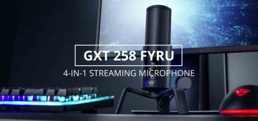 GXT-258-FYRU-4-in-1-microfono-streaming-Recensione