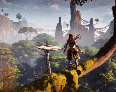Horizon Zero Dawn: requisiti di sistema per PC