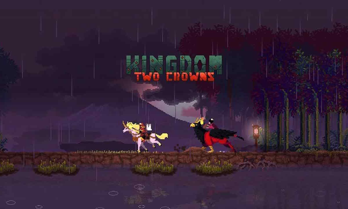 Kingdom Two Crowns, partire dalle ceneri – Recensione