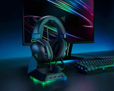 RAZER BLACKSHARK V2: le nuove cuffie da gaming HyperClear