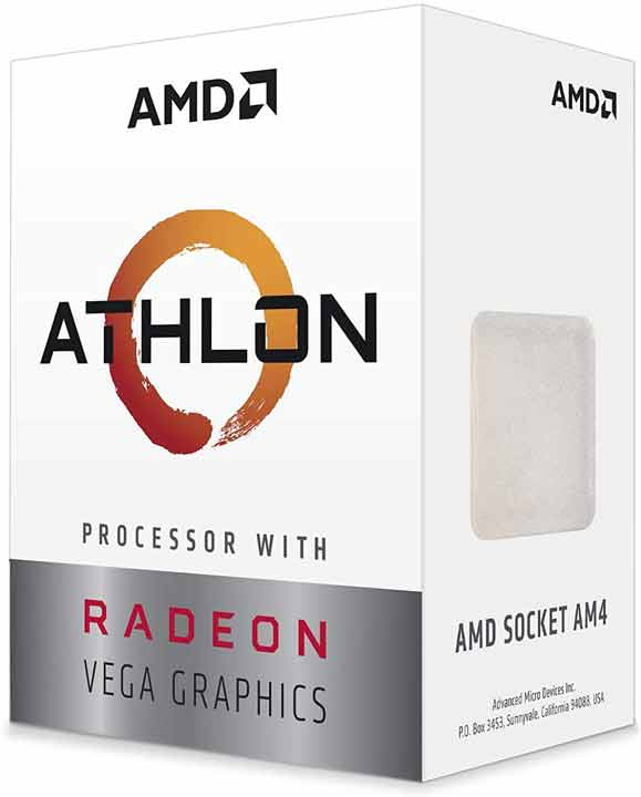 classifica-processori-amd-athlon-3000g
