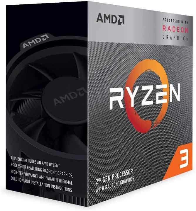 classifica-processori-amd-ryzen-3-3200g