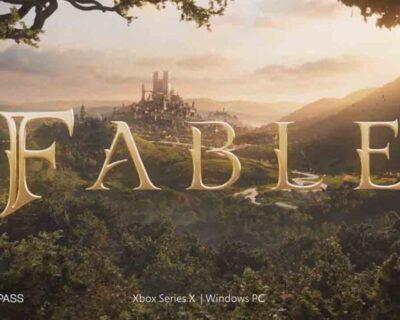 Il ritorno ufficiale di Fable con il trailer di annuncio