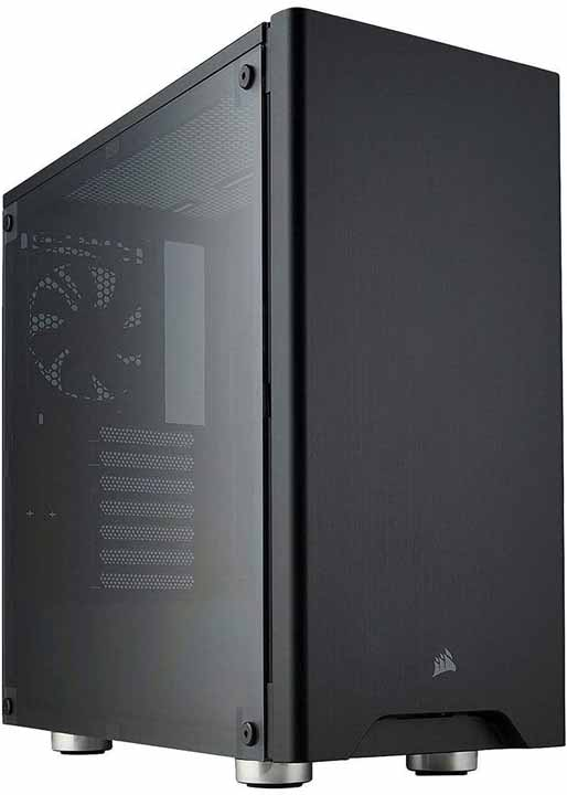 migliori-case-pc-gaming-Corsair-Carbide-275R