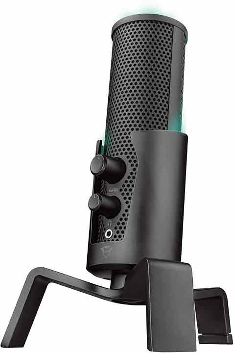 migliori-microfoni-condensatore-GXT-258-Fyru-4-in-1
