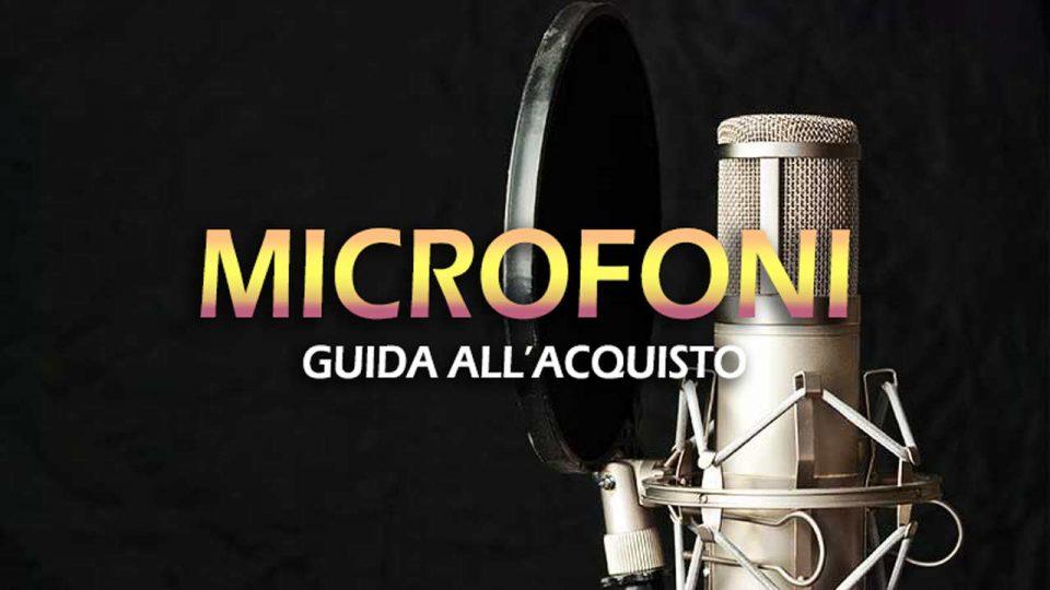 migliori-microfoni-pc