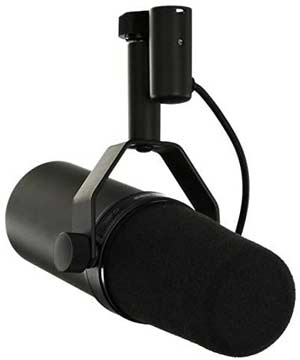 migliori-microfoni-per-cantare-shure-sm7b