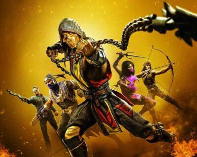 Mortal Kombat 11: recensione dettagliata del gioco