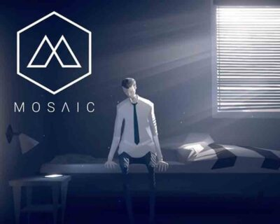 Mosaic, dai creatori di Among the Sleep – Anteprima