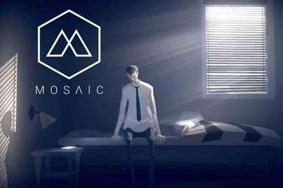 Mosaic, dai creatori di Among the Sleep – Anteprima