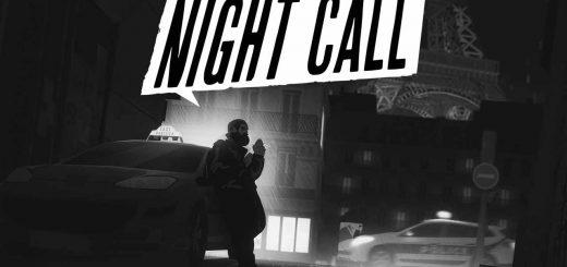night-call-recensione