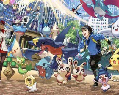 Pokémon GO settimana del drago: prezzo, ultrabonus e orari