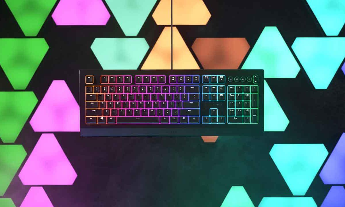 Razer Cynosa V2: la nuova tastiera da gaming entry-level