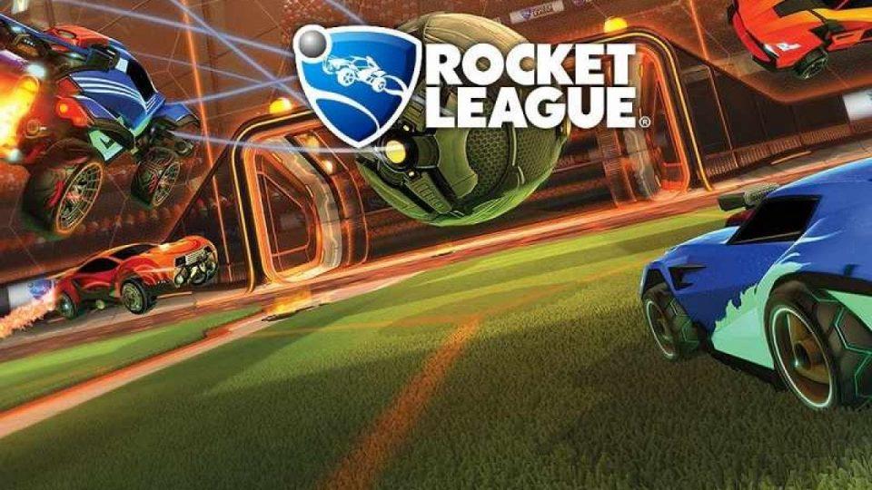 rocket league gratis