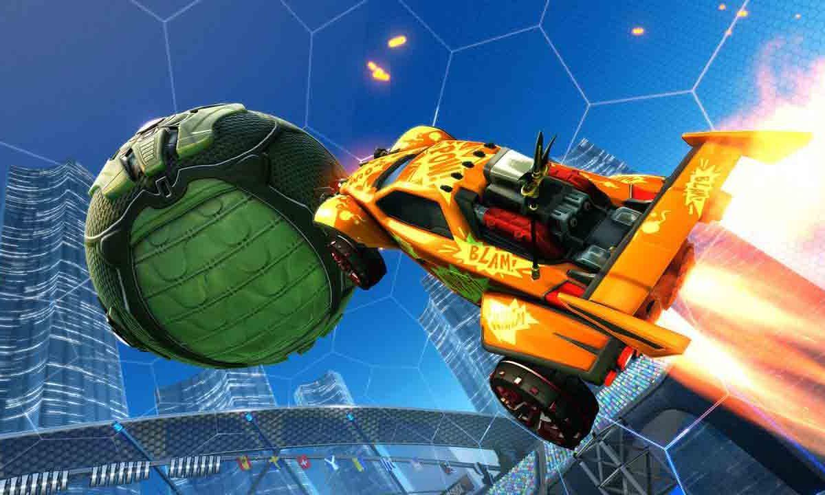 Rocket League: requisiti di sistema per PC