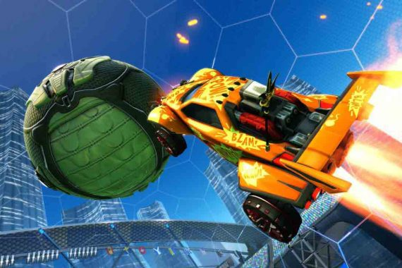 Rocket League: requisiti di sistema per PC