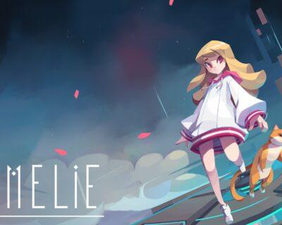 Timelie, un puzzle game innovativo – Recensione