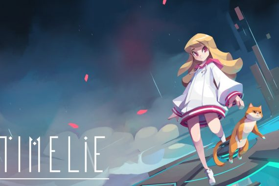 Timelie, un puzzle game innovativo – Recensione