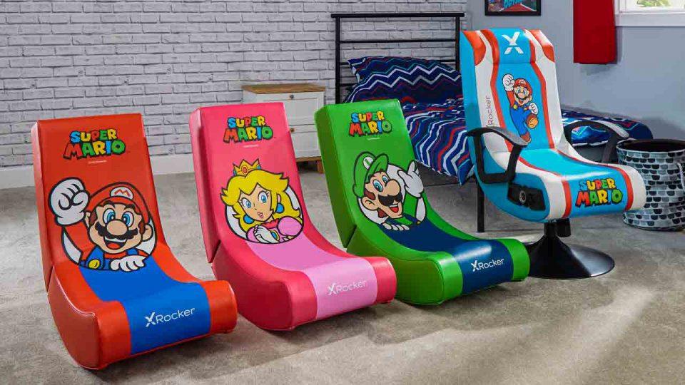 x-rocker-sedia-da-gaming-nintendo