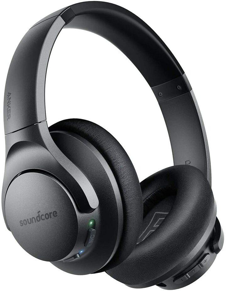 Migliori cuffie wireless economiche Soundcore Life Q20
