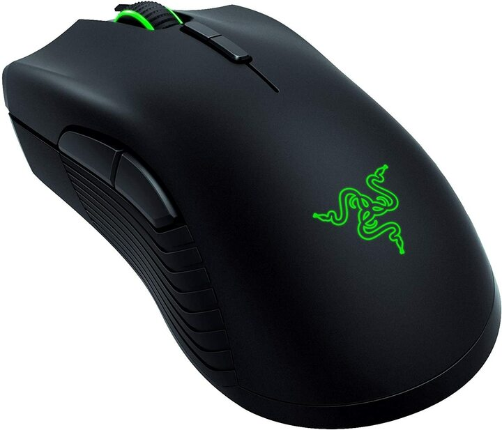 migliori mouse wireless 2020 - Razer Mamba Wireless