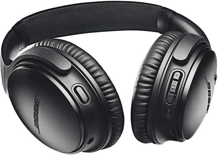 Migliori cuffie wireless 2020 Bose QuietComfort 35 II
