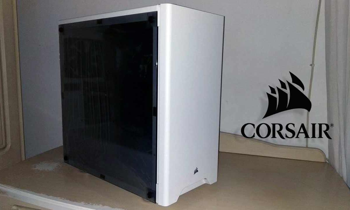 Corsair Carbide 275R case Mid Tower – Recensione