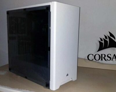 Corsair Carbide 275R case Mid Tower – Recensione