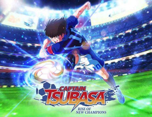 Captain Tsubasa: Rise of New Champions – Recensione