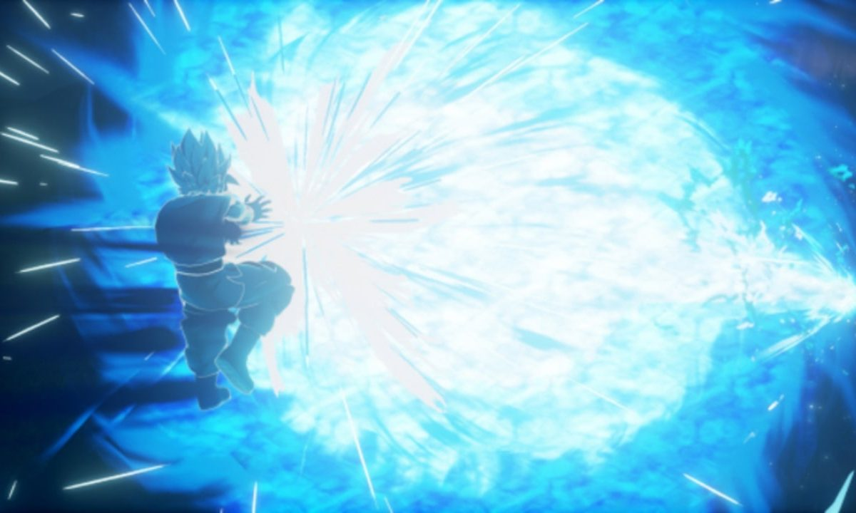 Dragon Ball Z Kakarot: nuovo DLC in arrivo